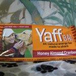 Yaff Bar Cranberry